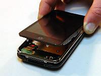 Замена шлейфа кнопки хоум iPhone 3G/3Gs