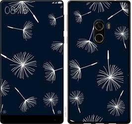 "Чехол на Xiaomi Mi MiX 2 одуванчики ""2398c-1067-328"""