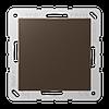 Крышка без отверстий (фиксация защёлкиванием) A594-0AL A594-0MO