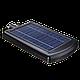 Вуличний консольний LED світильник 30W на сонячній батареї 6000K 1680lm IP66, фото 2