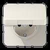 SCHUKO®-розетка 16 A / 250 B ~ CD1520BFKL
