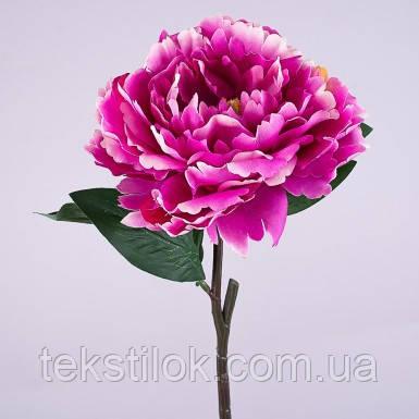 Півонія відкритий 43 див. фіолетовий штучні Квіти