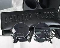 Очки Philipp Plein D5992 черные