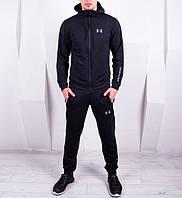 Спортивный костюм Under Armour 19317 черный