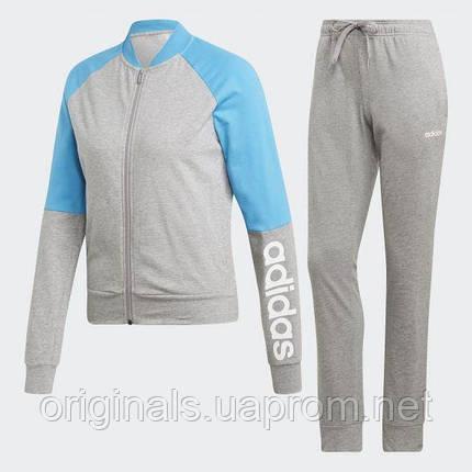 Спортивный костюм Adidas женский WTS NEW CO MARK DV2435, фото 2