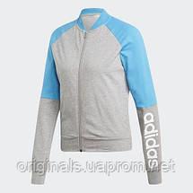 Спортивный костюм Adidas женский WTS NEW CO MARK DV2435, фото 3