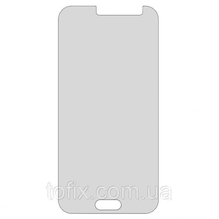 Захисне скло для Samsung Galaxy J2 J200 - 2.5 D, 9H, 0.26 мм