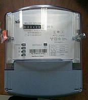Счетчик НИК 2301 АР3 5(120)А, 3ф, электронный однотарифный