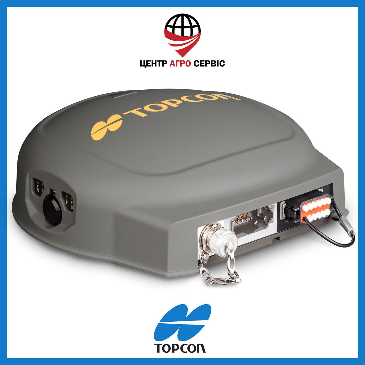 ПриемникAGI-4 Topcon, GPS и ГЛОНАСС (L1/L2 )