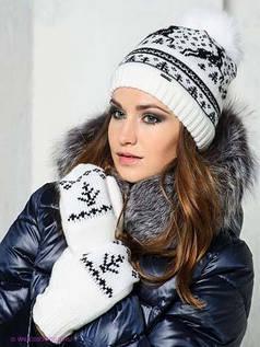 Зимовий одяг для жінок
