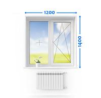 Віконні конструкції