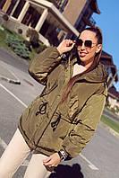 Donna-M Куртка дутик 0647, фото 1