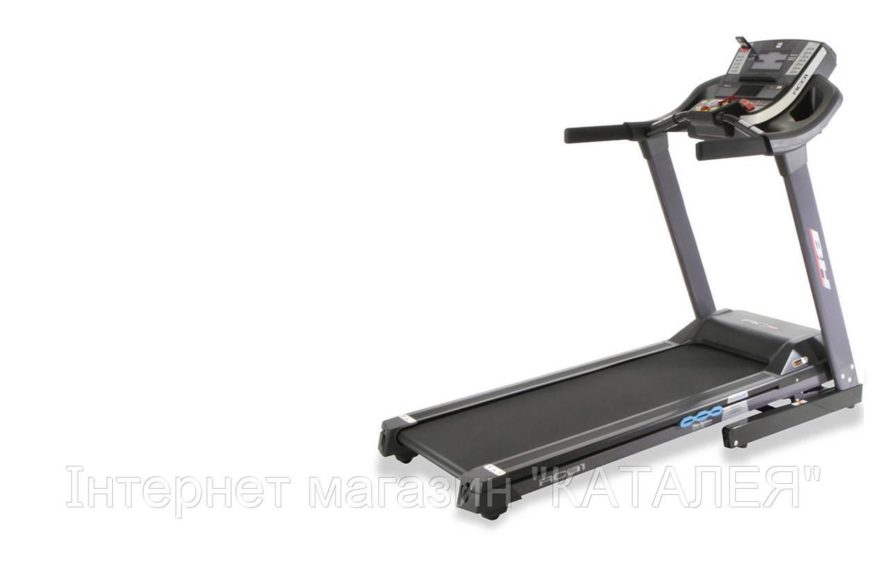 Складная беговая дорожка i.RC04 WG6172 BH Fitness