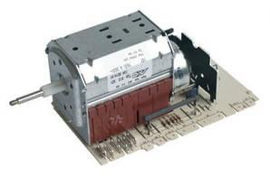 Селектор програм для пральної машини Zanussi 1249214519