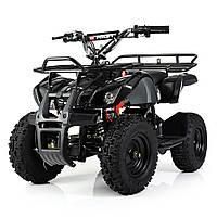 Дитячий электроквадроцикл HB-EATV800N-19(MP3)