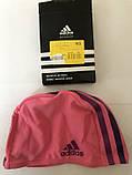 Шапочка для плавання Adidas X13695,Оригінал, фото 2