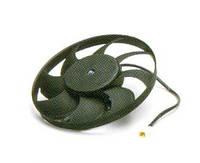 Вентилятор радиатора электрический ваз таврия волга 2103-08, 3110, 1102 (Luzar)