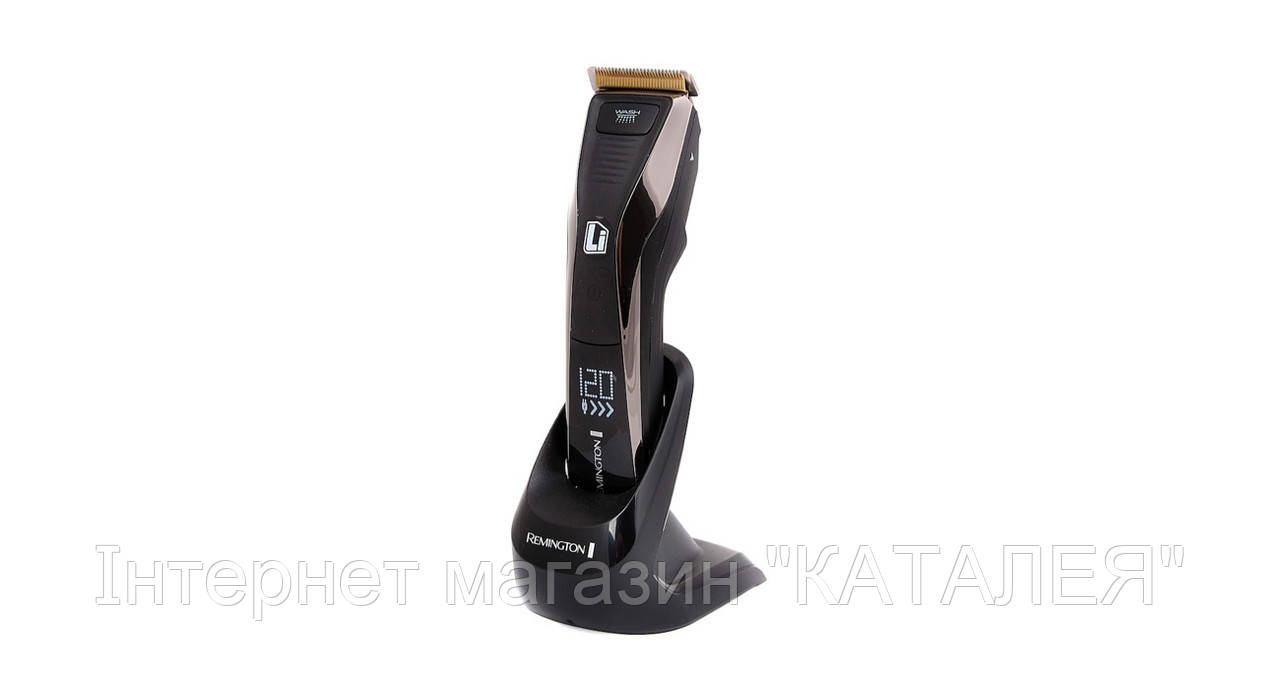 Машинка для стрижки Remington Pro Power HC5800 Black