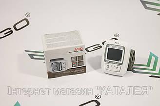Тонометр AEG BMG 5610 запястный автоматический