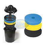 Фильтр напорный для пруда AQUANOVA NPF-20, УФ лампа 9Вт, фото 2