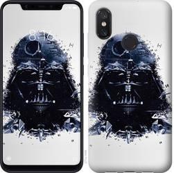 """Чехол на Xiaomi Mi8 Звёздные войны """"271c-1499-328"""""""