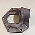 Кронштейн верхних реактивных штанг КрАЗ 219-2919070 , фото 3