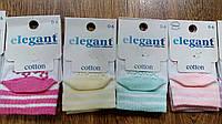 """Дитячі стрейчеві шкарпетки з тормозами""""Elegant"""""""