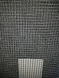 Сетка Канилированная, Ячейка 12х12 мм, Проволока 1,8  мм. Оцинкованная, фото 3