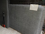 Сетка Канилированная, Ячейка 12х12 мм, Проволока 1,8  мм. Оцинкованная, фото 2