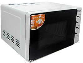 Микроволновая печь Arita AMW-2080W электромеханическая печь с таймером покрытие эмаль