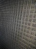 Сетка Канилированная, Ячейка 50х50 мм, Проволока 3 мм. Оцинкованная