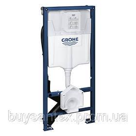 Grohe Rapid SL 39112001 Инсталляция для унитаза Sensia