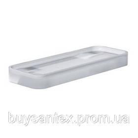 Grohe Eurosmart Cosmopolitan 18349000 пластиковая полочка для смесителя 32837000
