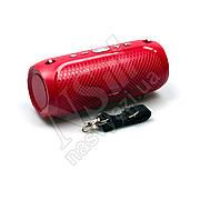 Колонка Bluetooth S11 красная