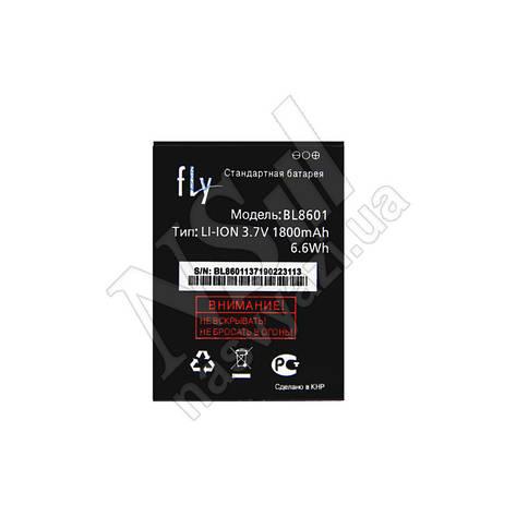 АКБ FLY BL8601 IQ4505, фото 2