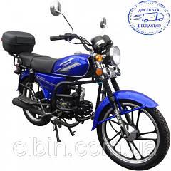 Мотоцикл Spark ЅР110С-2C