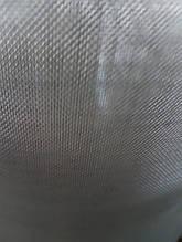 Тканая Чёрная, Ячейка 0,4 мм, Проволока 0,2 мм.