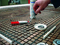 Универсальные строительные материалы: смазка WD-40, эпоксидный клей