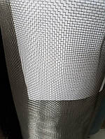 Тканая Нержавеющая, Ячейка 2,5 мм., Проволока 0,5 мм., фото 1