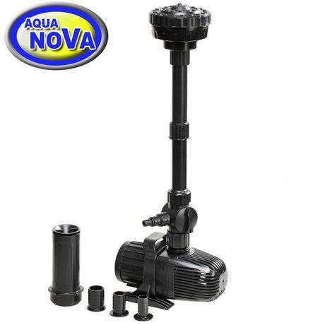 Насос для пруда AquaNova NCM-5000 Fountain л/час