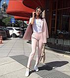 Женский брючный костюм 42,44,46р. (10 расцв), фото 8