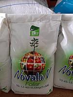 Новалон Фолиар 9.12.40+0,5Mgo+ME (10 кг)