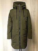 07a9938b2d9 Модная женская куртка демисезонная интернет магазин больших размеров