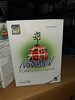 Новалон Фолиар 20.20.20+0,5Mgo+ME -  (1кг)