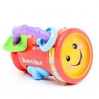 Интерактивная игрушка Fisher Price Умный фонарик на русском BCD63, фото 2