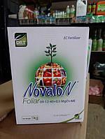 Новалон Фолиар 9.12.40+0,5Mgo+ME (1 кг)