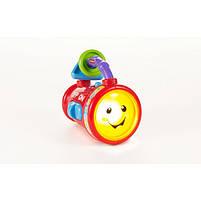 Интерактивная игрушка Fisher Price Умный фонарик на русском BCD63, фото 3