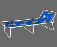 Раскладная кровать детская «Юниор ж