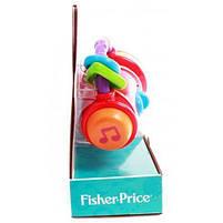 Интерактивная игрушка Fisher Price Умный фонарик на русском BCD63, фото 4