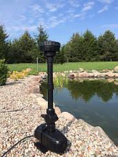 Насос для пруда AquaNova NCM-20000 Fountain л/час, фото 2